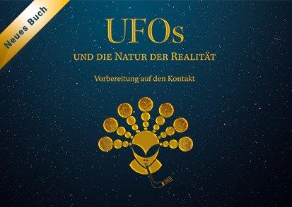 Ramtha UFOs und die Natur der Realität