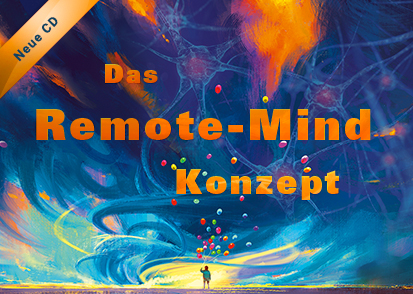 JZ Knight Das Remote Mind Konzept