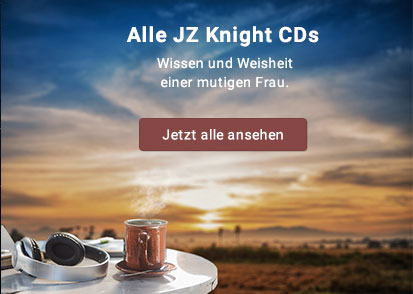 Alle JZ Knight CDs