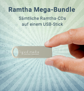 Ramtha MegaBundle USB-Stick